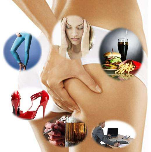 Elimina la celulitis