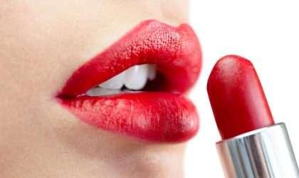 Cómo lucir labios hermosos con maquillaje, hidratación y cuidado