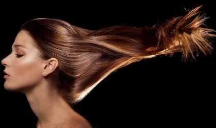 Mira lo que hace la zanahoria y el coco por tu cabello