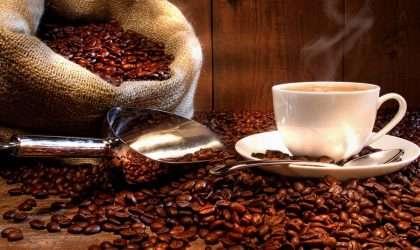 Hidrata tu piel con esta mascarilla de café