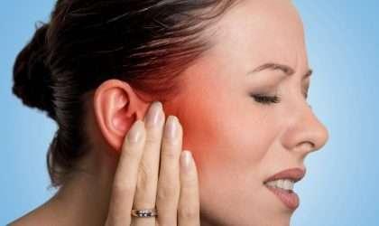 Olvidate del dolor de oído con este remedio