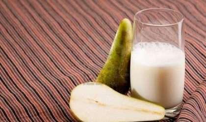 Descubre las bondades de la pera y baja de peso