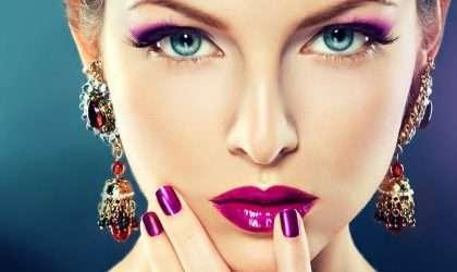 Maquillajes perfectos ¡toma nota!