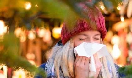 Olvídate de los molestos síntomas de la congestión nasal con estos remedios naturales