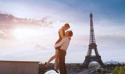Disfruta tu luna de miel en París