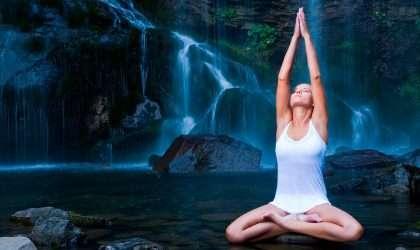 Libera tu cuerpo y tu mente de la energía negativa estas sencillas técnicas de yoga