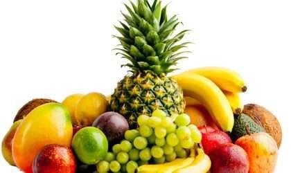¿Que frutas debo incorporar a mi dieta?