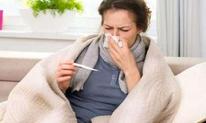 Dile adiós a la gripe con este delicioso batido