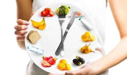 4 alimentos que no debes consumir en la cena