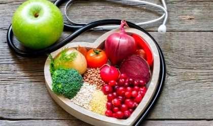 El corazón, 7 alimentos para cuidarlo