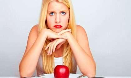 ¿Como identificar una dieta saludable?