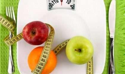 Dieta corta para lucir una  espectacular zona abdominal