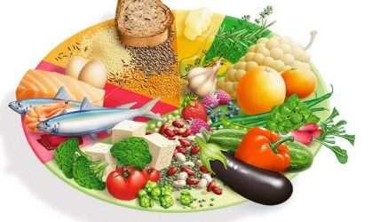 Como prevenir el cáncer con esta dieta