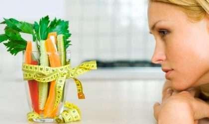 ¿Dietas? Esto es lo que debes saber, toma nota!