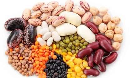 Incluye legumbres en tu dieta sin problemas, toma nota!
