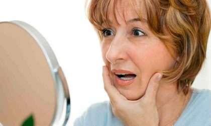 Cómo bajar de peso después de la menopausia