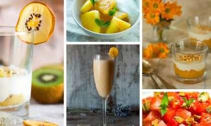 12  meriendas saludables