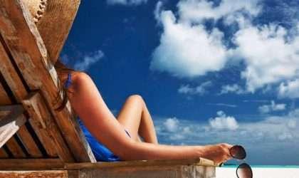 Evita subir de peso en vacaciones con las siguientes recomendaciones