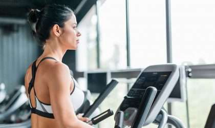 Con este elemento para realizar ejercicio podras bajar de peso
