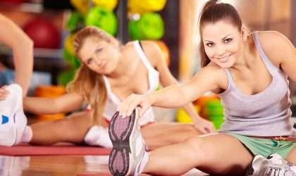 Porque debes estirar despues de realizar ejercicio