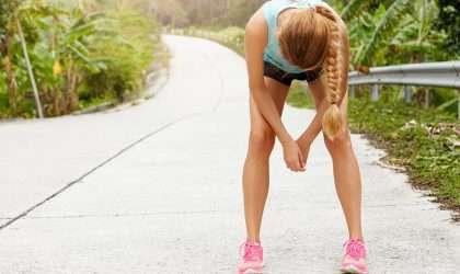 Errores mas comunes a la hora de realizar ejercicio