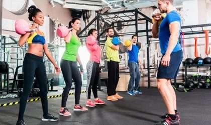Ejercicios funcionales: La nueva moda para bajar de peso