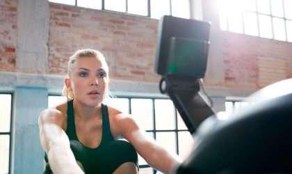Reduce medidas al  ritmo de cardio intenso