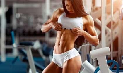 Mira la siguiente rutina para tener unos abdominales perfectos!