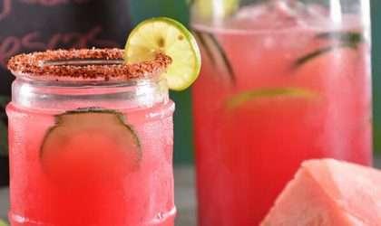 Mejora la salud de tu hígado y riñones con esta bebida