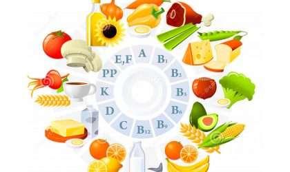 5 Alimentos para mantener saludable tu hígado