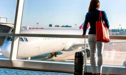 Enfermedades que te pueden impedir viajar en un avión