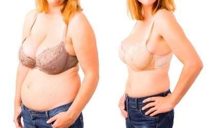 Baja de peso con estos 4 ejercicios