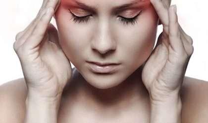 Truco para despedirte del dolor de cabeza