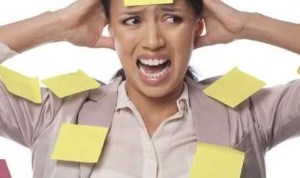 Hábitos para mantener el equilibrio emocional y no caer en el éstres