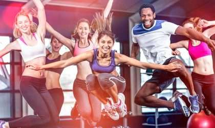 Pierde los kilos que quieras realizando el siguiente ejercicio. Video