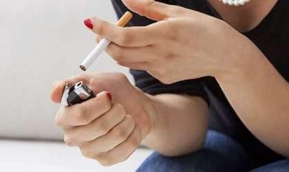 Estos son los motivos por los que debes dejar de fumar
