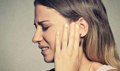 3 remedios para aliviar el dolor de oído