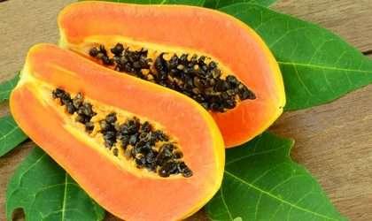 Libra la batalla digestiva con esta fruta rica en potasio