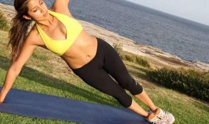 Aprende a repirar en tus ejercicios para bajar de peso