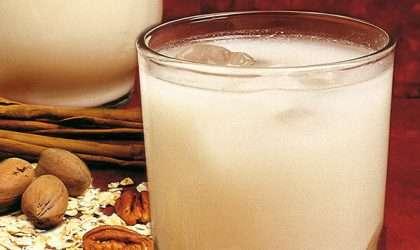 Mejora tu memoria con esta bebida de romero y almendras tostadas