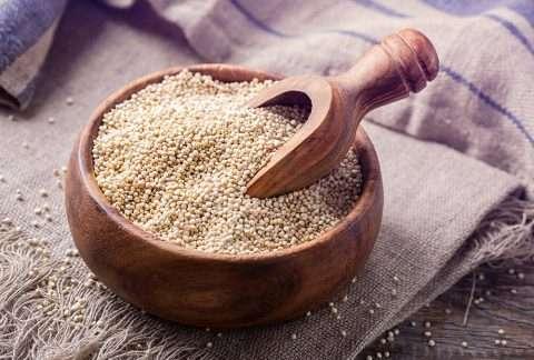 ¿ Como ayuda la quinoa a perder peso?