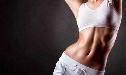 Dieta para reducir abdomen