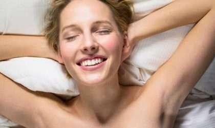 6 tips para tener unas axilas perfectas