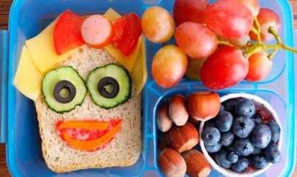 6 Ideas para preparar los mejores desayunos a tus hijos