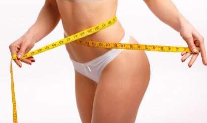 Ejercicios para eliminar grasa de la cadera