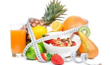 Acelera tu metabolismo sanamente y baja de peso