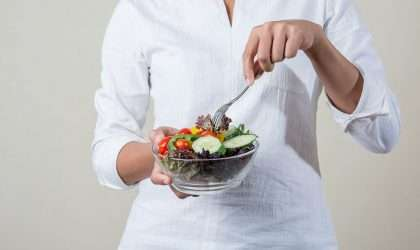 Dieta para mujeres mayores de 50 años