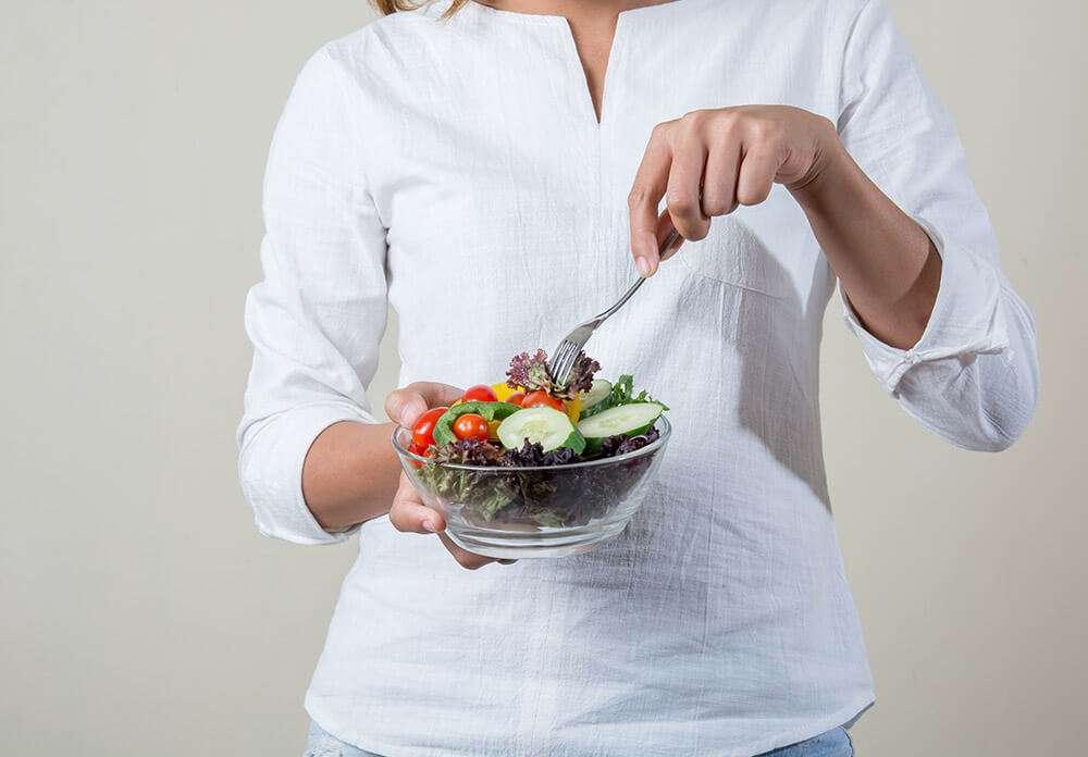 iniciar el metabolismo después de 50