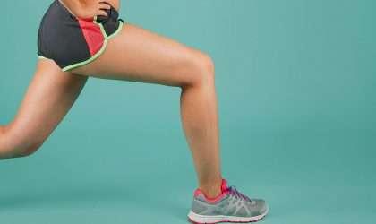 Luce unas piernas espectaculares con estos ejercicios