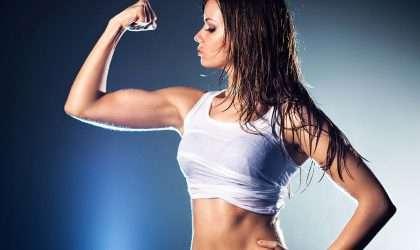 Ejercicios para unos tríceps soñados
